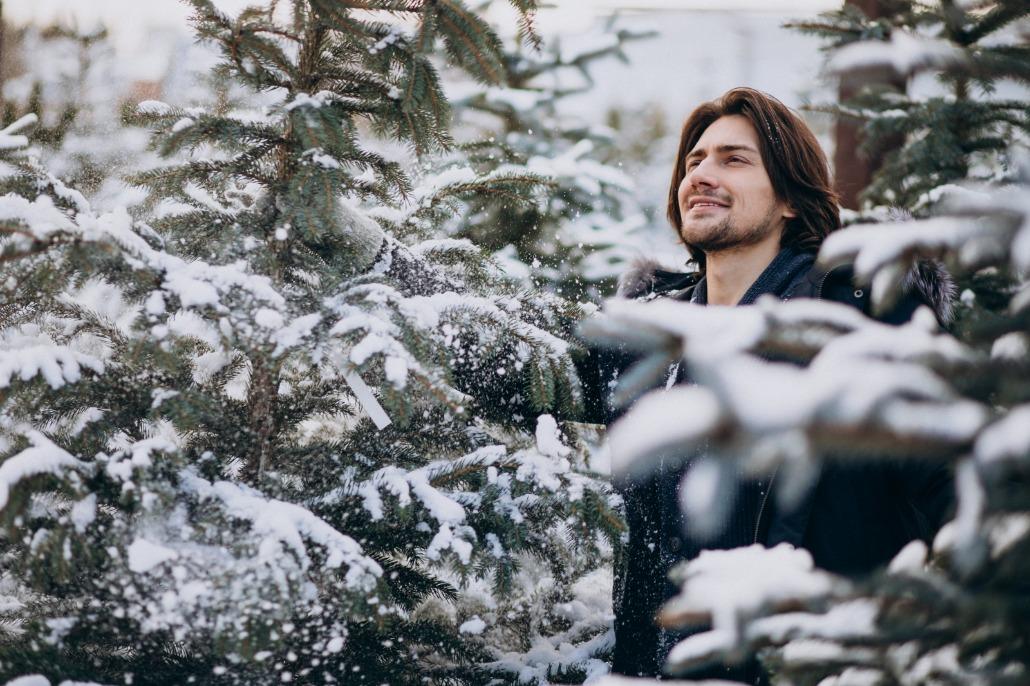 Božićno drvce-zašto je prirodno bolje